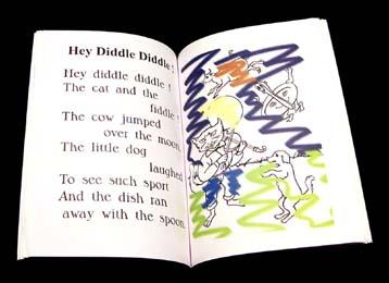 Six Way Coloring Book
