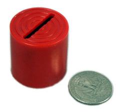 Devil's Coin Bank