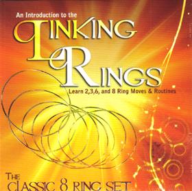DVD - Linking Rings