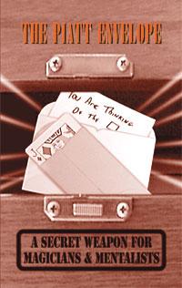 Piatt Envelope