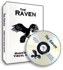 The Raven, Instructional DVD