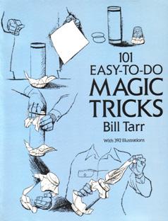 101 Easy-To-Do Magic Tricks, Tarr