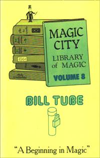 Bill Tube Book