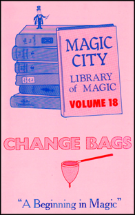 Change Bags Book
