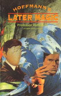 Later Magic, Book
