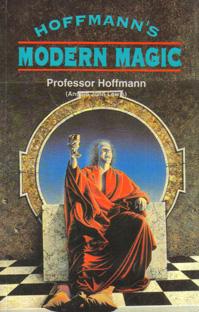 Modern Magic, Book