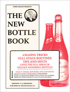 The New Bottle Book