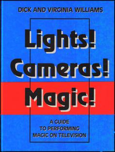 Lights! Cameras! Magic!