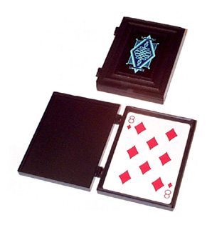 Card Case, Magnetic