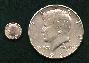 Mini Coins