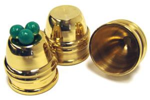 Cups & Balls - Mini