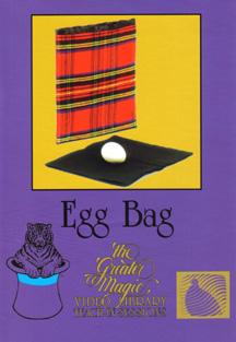 The Egg Bag - DVD