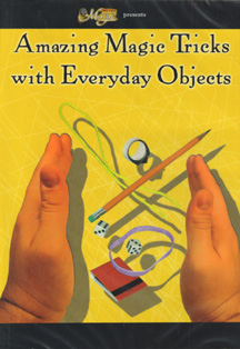 DVD - Everyday Ojects