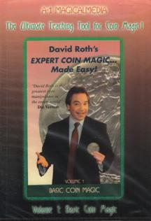 DVD - Roth Vol 1
