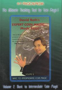 DVD - Roth Vol 2