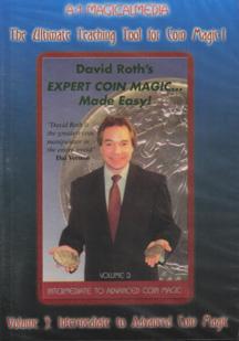 DVD - Roth Vol 3