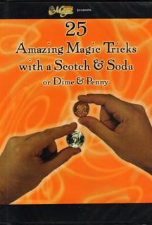 DVD - Scotch and Soda