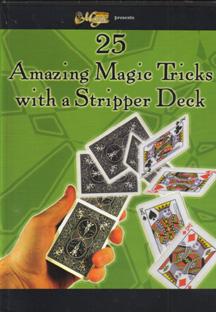 DVD - Stripper Deck