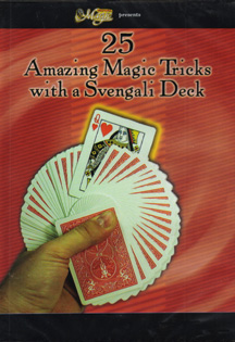 DVD - Svengali Deck