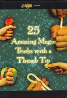 DVD - Thumb Tip