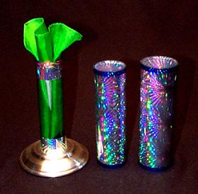 Silk Cylinder Mini