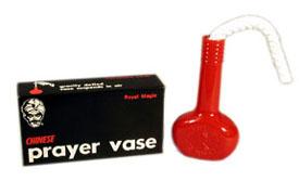 Prayer Vase